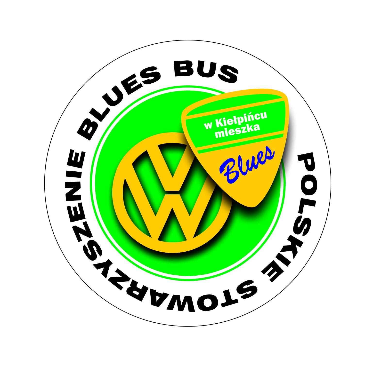 KBF  VW logo III
